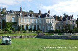 A Vintage Summer Fair in Firle August 12th and 13th