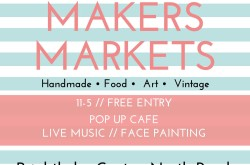 Street Food & Makers Market Brighton