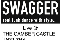 SWAGGER - LIVE MUSIC