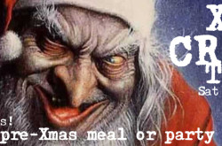 Christmas Tours with Scrooge - The True CRIME Museum!