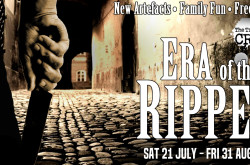 Era of the Ripper - Extended Dates