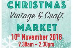 Christmas Vintage and Craft Market