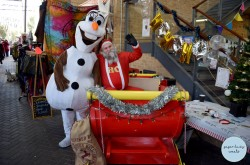 Paper Daisy Events Christmas Makers Market