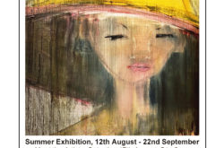 Summer Exhibition featuring Summer Selfies